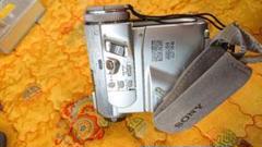 "Thumbnail of ""SONY DCR-PC350(S)"""
