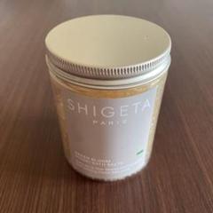 "Thumbnail of ""SHIGETA ライトアップ バスソルト 285ml"""