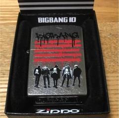 """Thumbnail of """"激レア Zippo ジッポ 10th BIGBANG ビックバン 〜送料込み〜"""""""