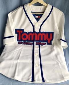 """Thumbnail of """"TOMMY JEANS 野球 ユニフォーム風 シャツ"""""""
