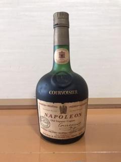 "Thumbnail of ""クルボアジェ・コニャック・ナポレオン 古酒"""