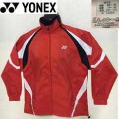 "Thumbnail of ""YONEX ヨネックス ナイロン very cool ジャケットオレンジ M"""