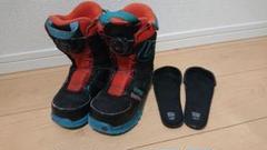 "Thumbnail of ""BURTON バートン GROM グロム BOA 12C 18.5cm ブーツ"""