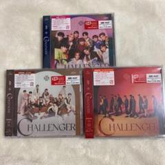 """Thumbnail of """"JO1 CHALLENGER CD"""""""