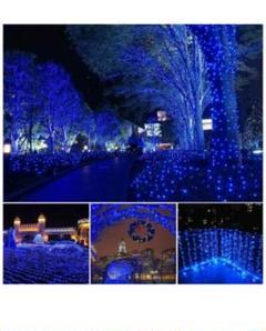 "Thumbnail of ""イルミネーションライト 200球 20m USB"""