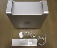 "Thumbnail of ""【中古】Mac Pro 2009  フルカスタム mac/Win10マルチブート"""