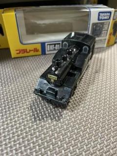 """Thumbnail of """"プラレール C12蒸気機関車"""""""