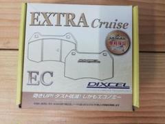 "Thumbnail of ""送料込み DIXCEL EXTRA Cruise ブレーキパッド リア"""
