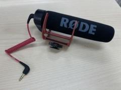 "Thumbnail of ""【国内正規品】RODE ロード VideoMic GO コンデンサーマイク"""