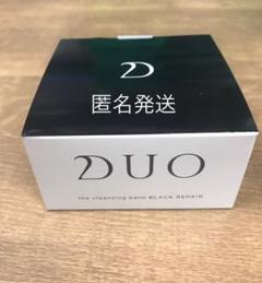 """Thumbnail of """"DUO デュオ ザ クレンジングバーム ブラックリペア 90g"""""""