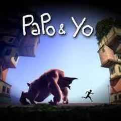 "Thumbnail of ""【Steam】Papo & Yo"""