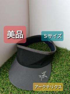 "Thumbnail of ""Arc'teryx アークテリクス サンバイザー 帽子 キャップ ランニング"""