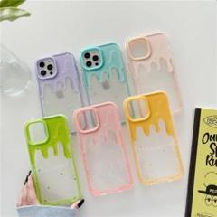 """Thumbnail of """"夏のアイスクリーム iPhone12 ケース ピンク"""""""
