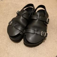 "Thumbnail of ""lad musician sandal"""