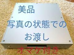 "Thumbnail of ""完動品 DELA HA-N1ZH30/2 fidata soundgenic"""