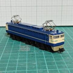 """Thumbnail of """"ジャンク鉄道模型 nゲージ KATO EF65"""""""