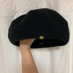 "Thumbnail of ""カシラ CA4LA ベレー帽"""