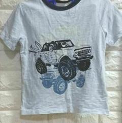 "Thumbnail of ""オフロードカー Tシャツ 4years"""