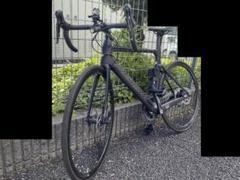 "Thumbnail of ""ロードバイク MERIDA メリダ REACTO DISC 4000+おまけ多数"""