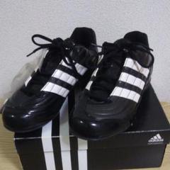 "Thumbnail of ""adidas 野球 エナメルスパイク 26.5cm"""