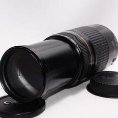 """Thumbnail of """"☆遠くの撮影もバッチリ可能☆Canon 75-300mm 大迫力の超望遠レンズ"""""""