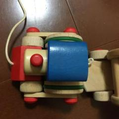"Thumbnail of ""ボーネルンド購入 ドイツ製木のおもちゃ2点 BAJO"""