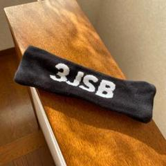 "Thumbnail of ""3JSB ヘアバンド"""