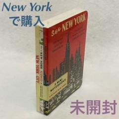 "Thumbnail of ""ニューヨーク交通博物館・ノート3冊セット"""