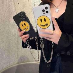 "Thumbnail of ""iPhone11 ケース    smile 白"""