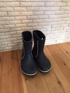 "Thumbnail of ""長靴 レインブーツ クロックス crocs 19cm c12/13"""