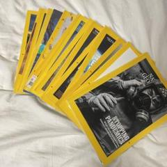 """Thumbnail of """"【2021年版含】National Geographic 英語版 15冊セット"""""""