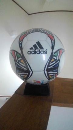 """Thumbnail of """"サッカーボール コパンヤ 2009南アフリカモデル"""""""