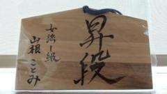 "Thumbnail of ""女流棋士  サイン入り絵馬"""