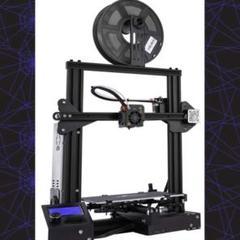 "Thumbnail of ""【次世代最先端テクノロジーで新感覚3D印刷が気軽に楽しめる❤️】3Dプリンター"""