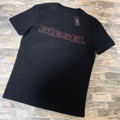 """Thumbnail of """"【新品未使用】DIESEL ディーゼル/ブランドロゴ Tシャツ カットソー S"""""""