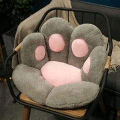 "Thumbnail of ""クッション猫の爪デザイン椅子クッション可愛い車椅子70*60cm"""