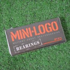 """Thumbnail of """"新品 MINI LOGO ミニロゴ スケートボード ベアリング スケボー"""""""