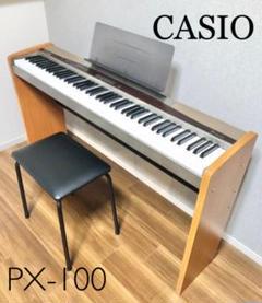 "Thumbnail of ""CASIO カシオ Privia 電子ピアノ PX-100"""