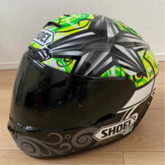 "Thumbnail of ""SHOEI   X-TWELVE ELIAS  X-12 エリアス"""