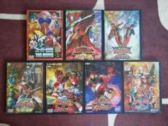 """Thumbnail of """"スーパー戦隊 VSシリーズ DVD 全7巻セット 7枚組"""""""