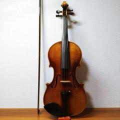 "Thumbnail of ""【極希少機種Shiroモデル】Shiro Suzuki 3/4 特2 バイオリン"""