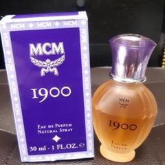 """Thumbnail of """"MCM  1900 オードパルファム 30㍉L"""""""