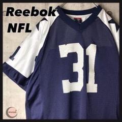 """Thumbnail of """"【超希少❗️】NFL カウボーイズ ゲームシャツ ユース 古着"""""""