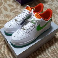 """Thumbnail of """"Nike ナイキ エアフォース1 渋谷 白 28cm"""""""