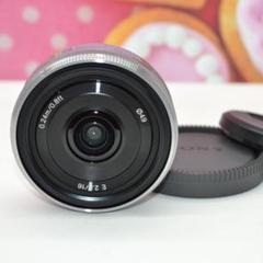"Thumbnail of ""ソニー E 16mm F2.8☆明るい単焦点レンズ☆a099-1"""