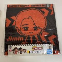 "Thumbnail of ""TinyTAN!ハンドタオル"""