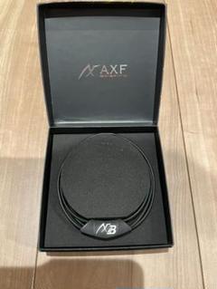 "Thumbnail of ""AXF アクセフ ベルガード シリコンネックレス"""