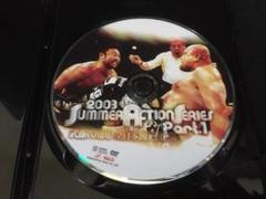 "Thumbnail of ""全日本プロレス サマーアクションシリーズ DVDセット"""