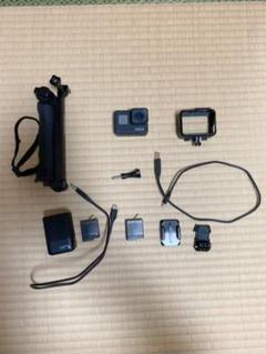 """Thumbnail of """"GoPro HERO7 Black 3点セット"""""""