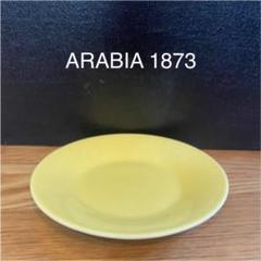 """Thumbnail of """"ARABIA 1873 イエロー ソーサー"""""""